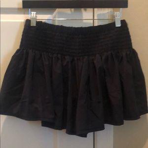 Lululemon Shorts....looks like a skort